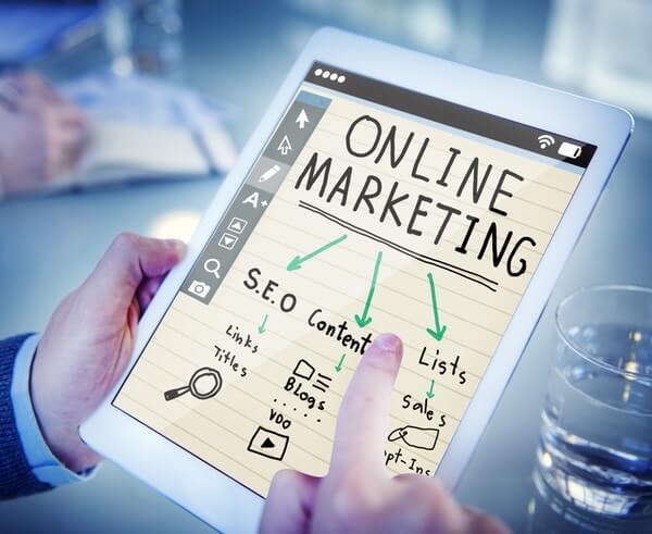 Internet-markkinointi